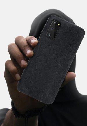 SAMSUNG S20 PLUS - Kännykkäpussi - black
