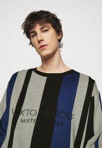 Viktor&Rolf - NUMBER PATCHWORK - Sweatshirt - multicolour - 4