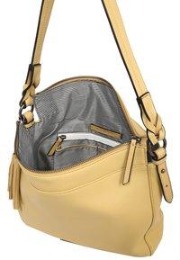 FREDsBRUDER - LULINA - Handbag - leaf - 3