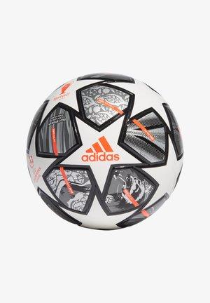 Football - weissgrausilber