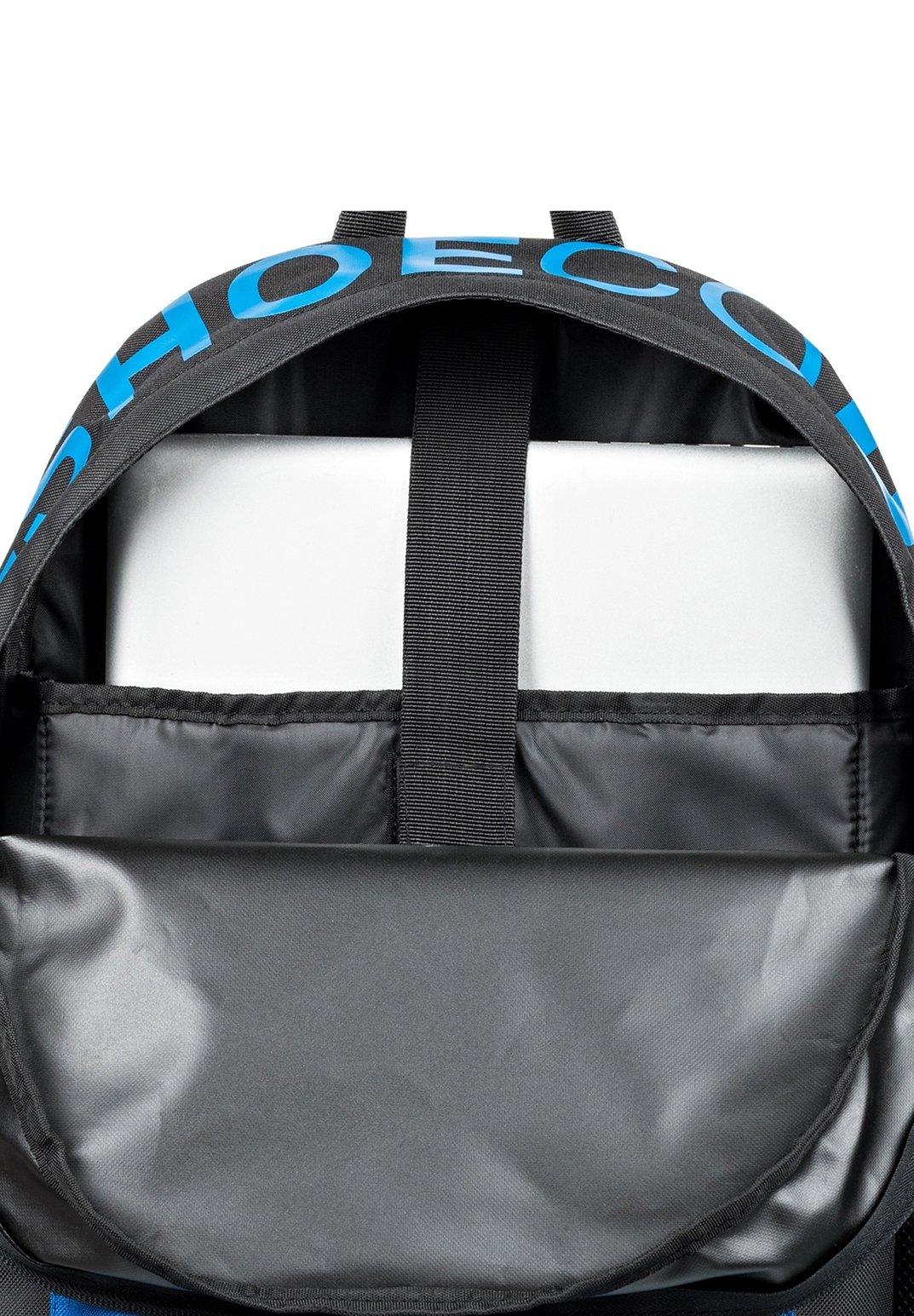 Beperkt Klassiek DC Shoes Rugzak - nautical blue -  USV7q