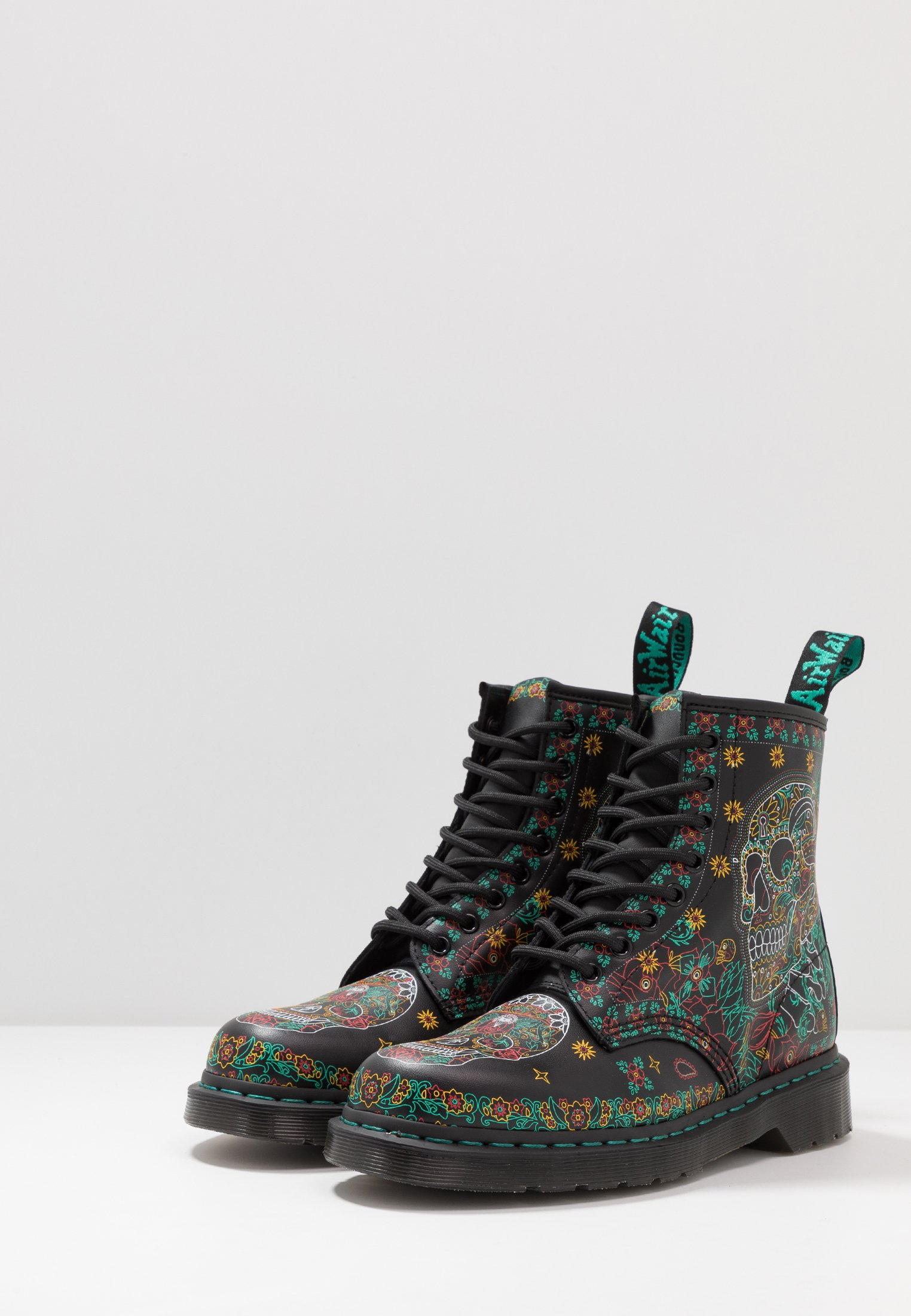 Limited Cheapest Dr. Martens 1460 DOTD - Lace-up ankle boots - multicolor | men's shoes 2020 mo3R9
