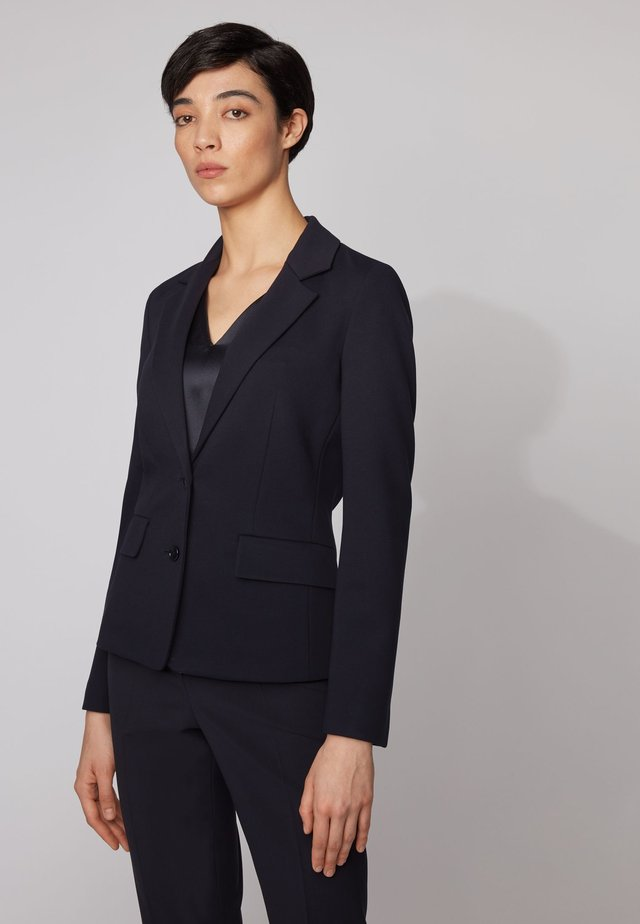 JOLISE - Blazer - open blue