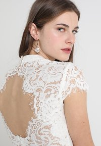 IVY & OAK - DRESS - Vestito elegante - snow white - 3