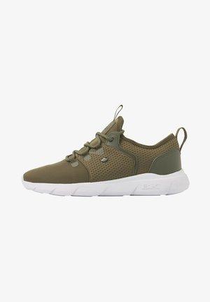 SNEAKER - Sneakers - olive