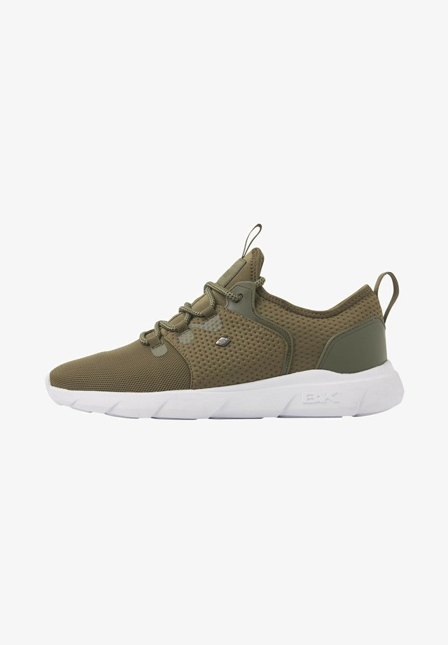 SNEAKER - Trainers - olive