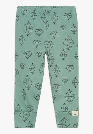 CRYSTALS BABY  - Spodnie materiałowe - blue
