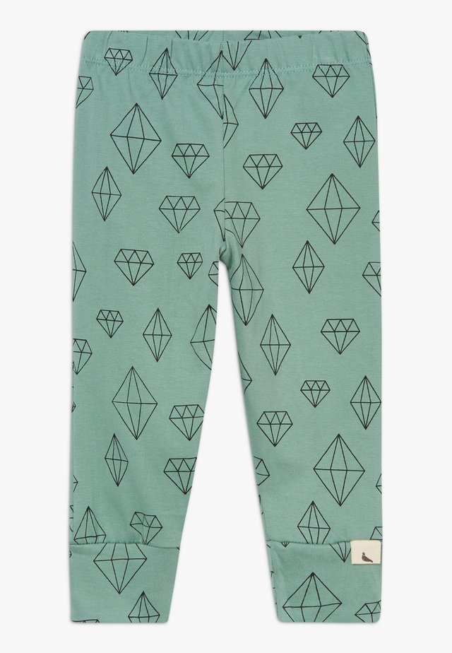 CRYSTALS BABY  - Trousers - blue