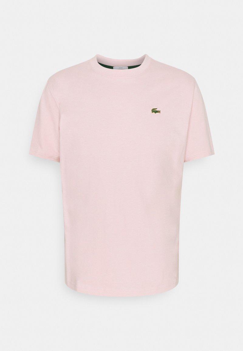 Lacoste LIVE - UNISEX - T-shirt basique - nidus