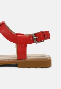 Timberland - CHICAGO RIVERSIDE - T-bar sandals - red - 7