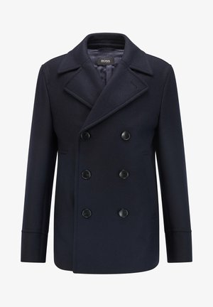 H-HYDE-PEACOAT- - Blazer jacket - dark blue