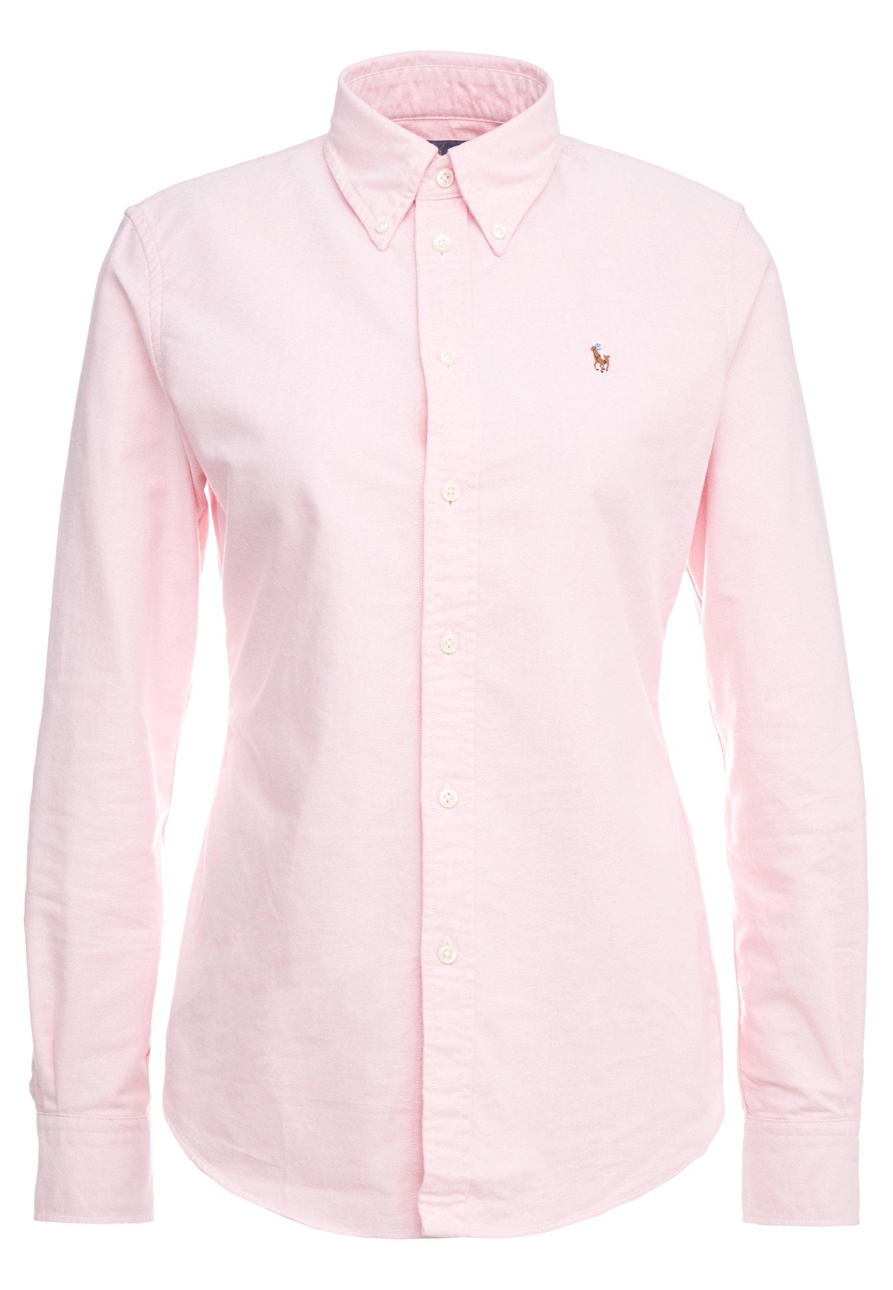 Donna OXFORD KENDAL SLIM FIT - Camicia