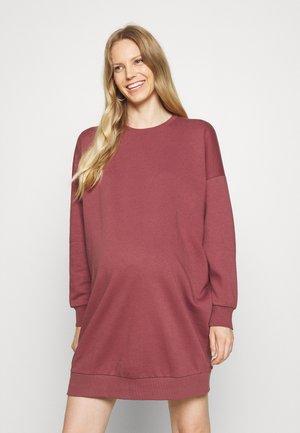 OLMWERA LIFE DRESS - Jurk - rose