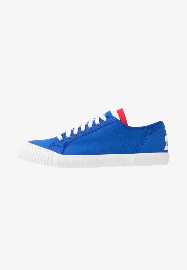 NATIONALE SPORT - Sneakers basse - cobalt