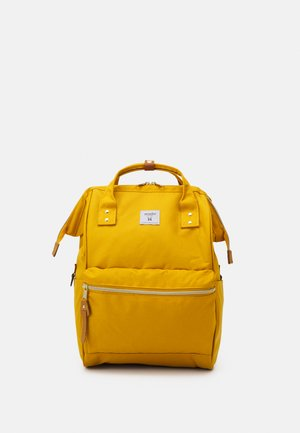 BACKPACK UNISEX - Batoh - mustard