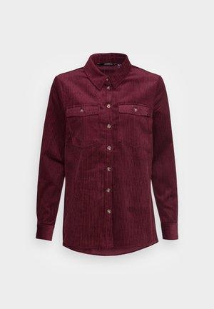 VMEFFY  - Button-down blouse - port royale