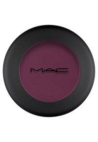 MAC - POWDER KISS EYESHADOW SMALL EYESHADOW - Eye shadow - p for potent - 1