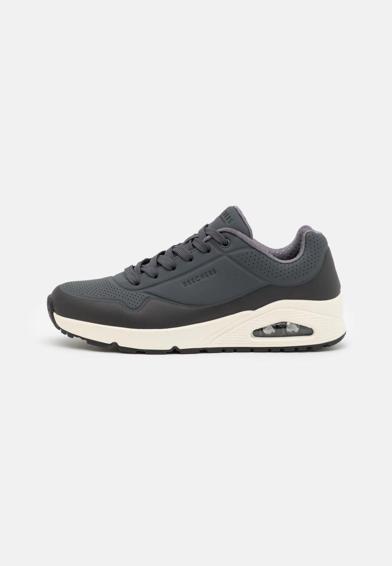 Skechers Sport - UNO - Trainers - gray/black