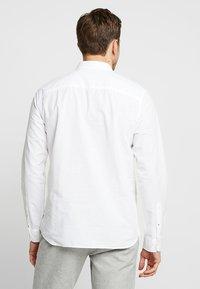 Jack & Jones PREMIUM - JJESUMMER  - Shirt - white - 2
