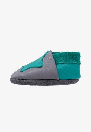 KLEINER STERN  - First shoes - graphit/waikiki