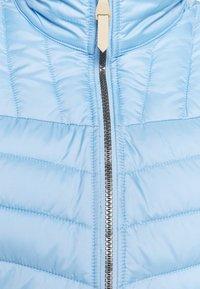 Icepeak - VACAVILLE - Vinterjakke - light blue - 6