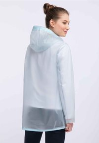 myMo - Parkatakki - light blue - 2