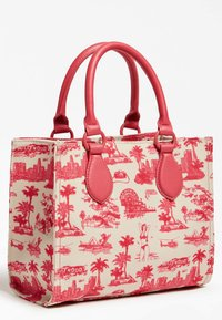 Guess - EDERLE - Handbag - rot - 1