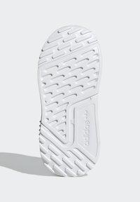 adidas Originals - MULTIX UNISEX - Baby shoes - core black/ftwr white/core black - 4