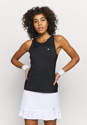 MINA - Sports shirt - black