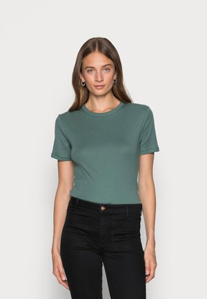 Basic T-shirt - vallee