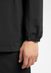 Haglöfs - BUTEO JACKET - Hardshell jacket - true black - 3
