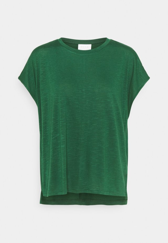 VINOEL CAP SLEEVE - T-shirt basic - eden