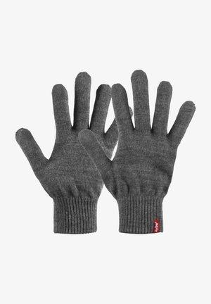 Gloves - regular grey