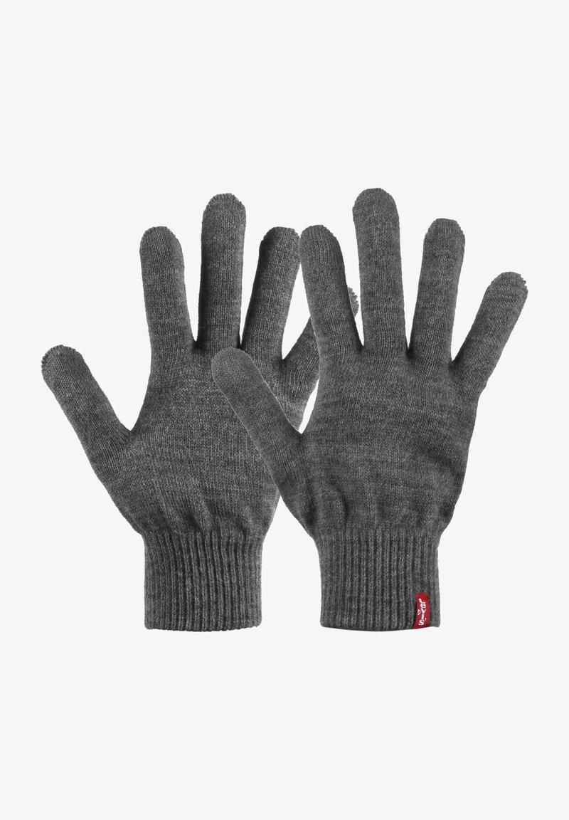 Levi's® - Gloves - regular grey