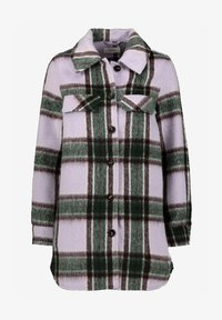 Next - Short coat - lilac - 1