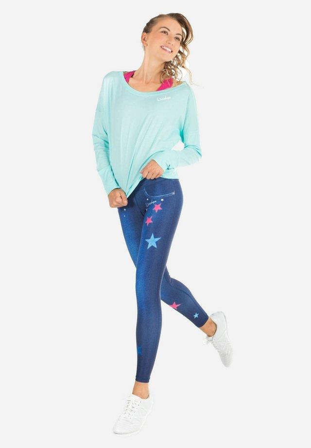 MCS002 ULTRA LIGHT - Sweater - mint