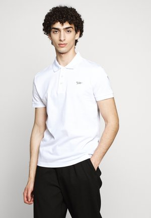 DARIOS - Polo shirt - pure white