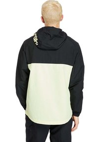 Timberland - Windbreaker - black/luminary green - 2