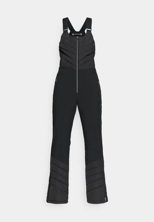 ESTBACKA - Snow pants - black