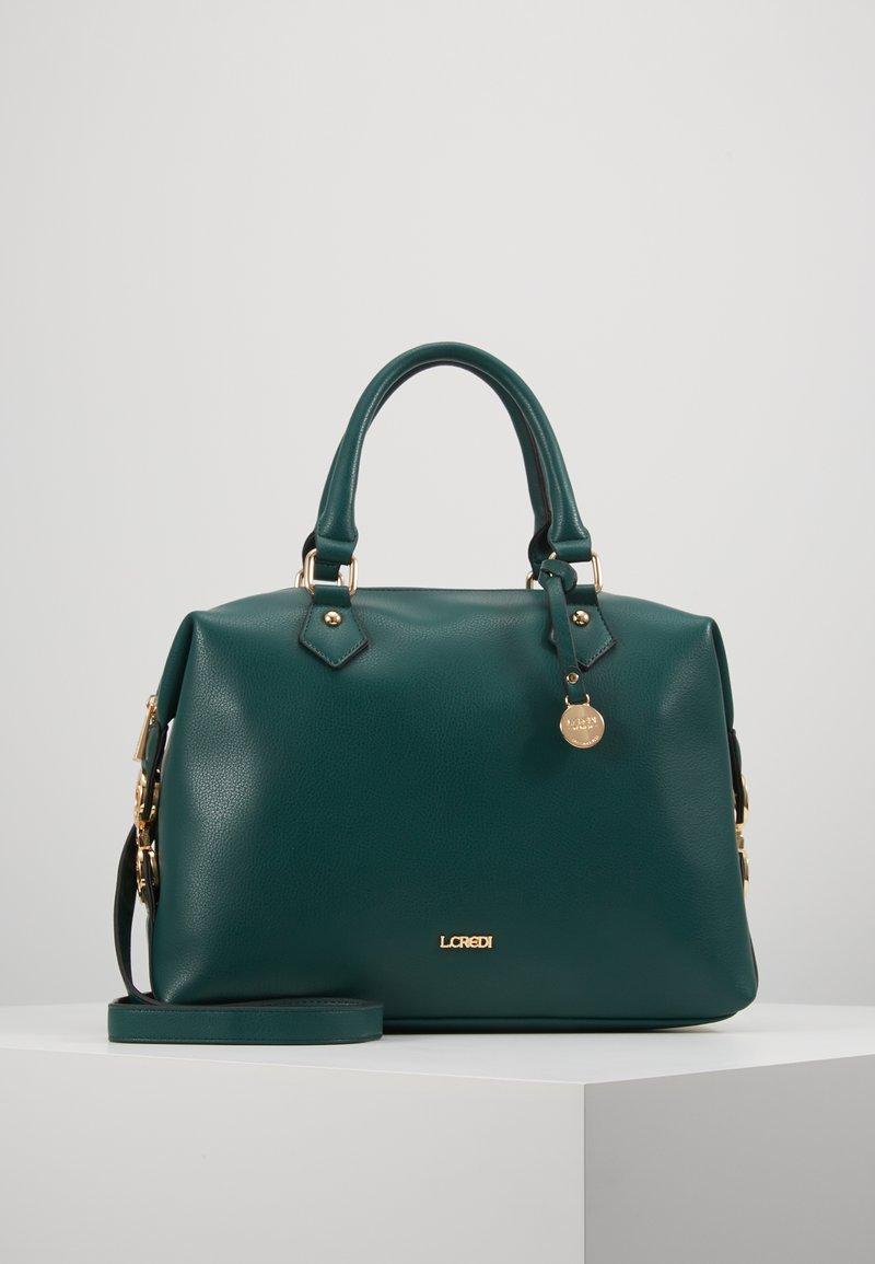 L. CREDI - DINA - Handväska - grün