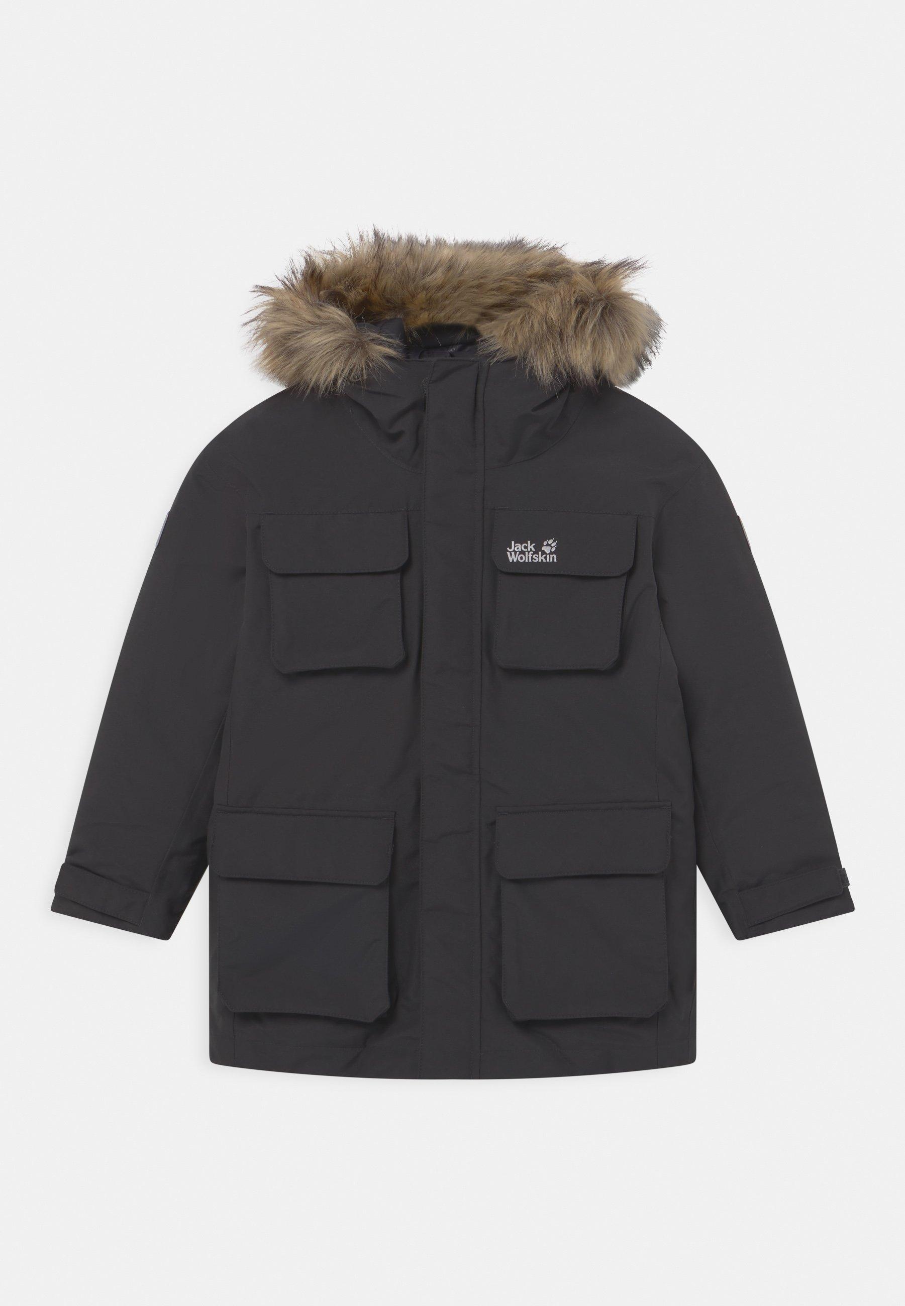 Kids SNOW EXPLORER UNISEX - Winter coat