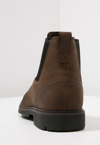 Timberland - EARTHKEEPERS STORMBUCKS - Classic ankle boots - dark brown - 3