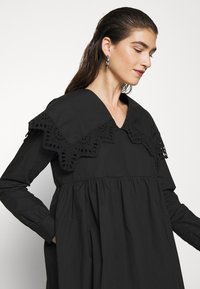 Cras - LUICRAS DRESS - Sukienka letnia - black - 4