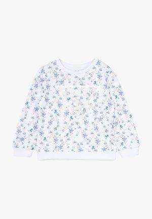 TODDLER ACTIVE  - Sweatshirt - blue