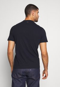 Napapijri - SOLANOS - T-Shirt print - marine - 2