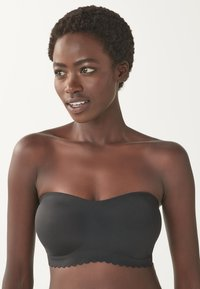 Next - MOTION FLEX - Multiway / Strapless bra - black - 3
