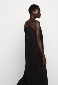 Rika - MALIBUDRESS - Vestido largo - black - 6