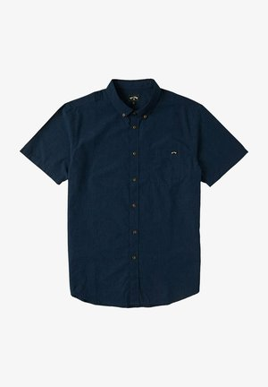 ALL DAY - Shirt - navy