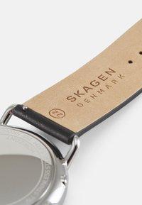 Skagen - HORIZONT - Watch - black - 3