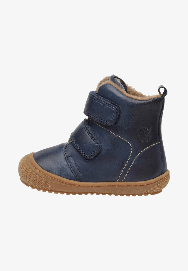 BUBBLE  - Ankle Boot - blue